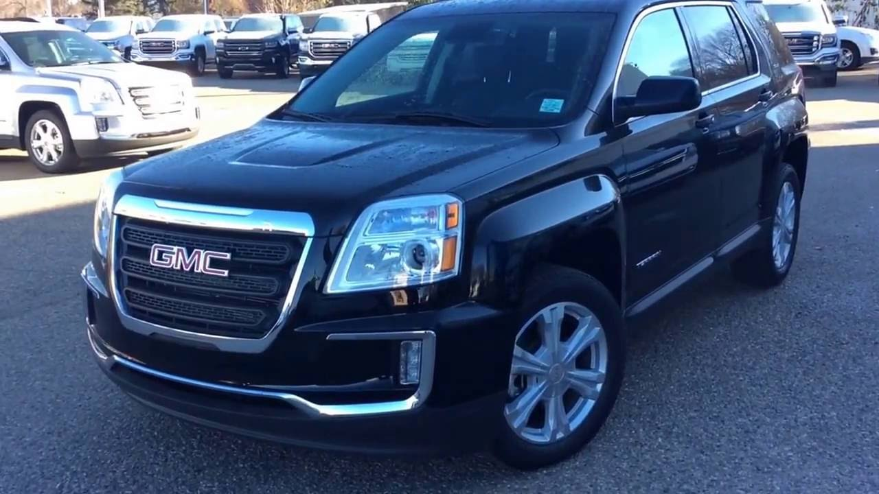 pre fwd used utility sport owned inventory terrain gmc sle