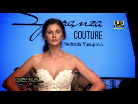Speranza Couture | Ready Couture | Arab Fashion Week 2017 | ID Journal