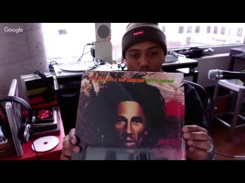 Bob Marley Box Set Stream