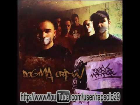 Dogma Crew - Pieza Forzada
