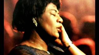 Jerome Kern / Ella Fitzgerald, 1963: All The Things You Are - Original Verve LP Recording