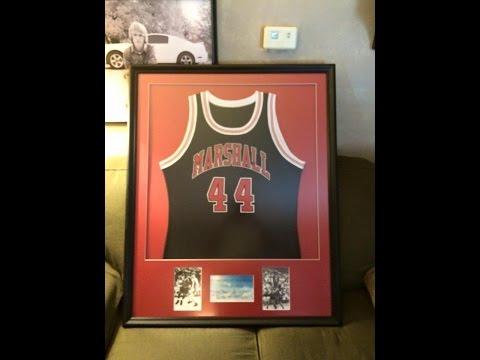 Marshall Basketball vs Ruskin 1993 Sectionals