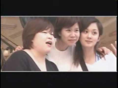 Jang Nara I Love School MV