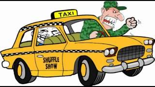полковник заказывает такси (технопранк)