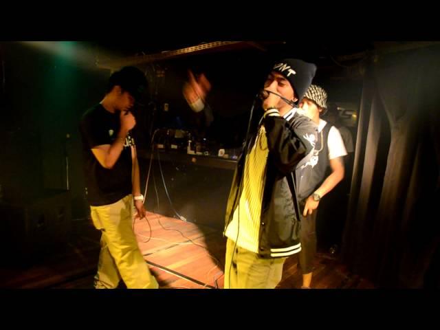 Ranger - M.O.D ( Live @ClubEdits )