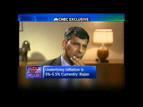 CNBC Exclusive: People Would Welcome Gold Monetisation Scheme: Raghuram Rajan