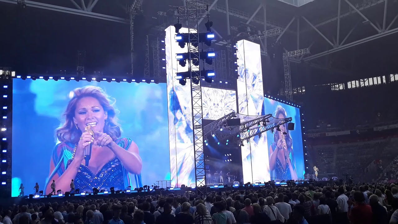 helene fischer stadion tournee d sseldorf. Black Bedroom Furniture Sets. Home Design Ideas