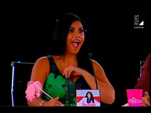 Doble de Maricarmen Marín se presentó al casting de Yo Soy