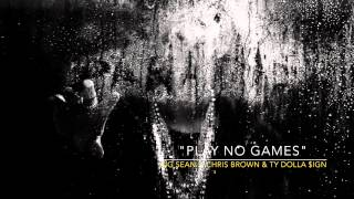 """Play No Games"" (Instrumental) 