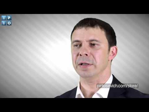 Подготовка к процессу поиска работы - 10 советов Александра Товстонога