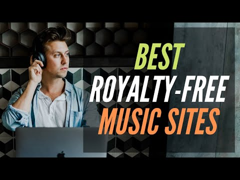 Best Royalty Free Music Sites | Free background music for videos