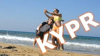 KYPR- LIGA MISTRŮ | VLOG