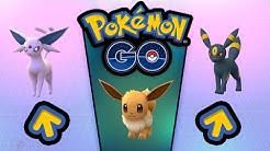 Zweiter Evoli-Trick für Nachtara & Psiana | Pokémon GO Deutsch #219