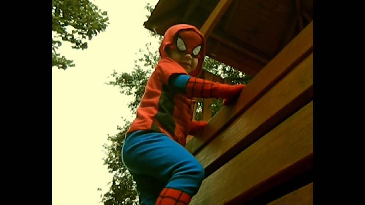 Avenging Squad: The Spectacular Spider-Boy (2015) Full Movie