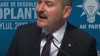 """Bakan Soylu: Kılıçdaroğlu'na """"Sen kamera şakası mısın? """""""