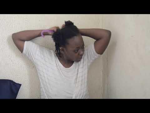 Birthday Blues, Meet and Greet + A Slutwalk in Lagos? | Chit Chat GRWM: Hair Edition | OmogeMuRa