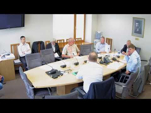 2019-06-12 Kaimo reikalų komiteto posėdis