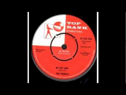 The Tassels - My Guy And I -1959 Top-Rank.JAR-229....