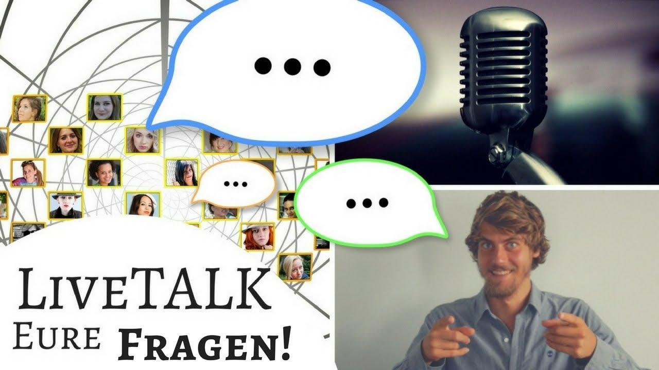 Eure Fragen! - Q&A Livestream | eMails & mehr