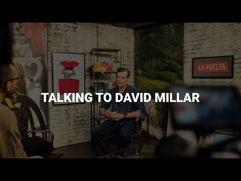 David Millar Interview - From Professional Cyclist to TV Commentator