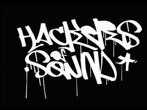ACDC - Back in Black ( Hackers of Sound remix )
