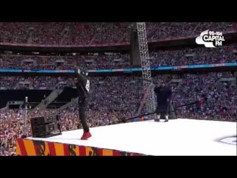 Lunchmoney Lewis - 'Bills' (Summertime Ball 2015)