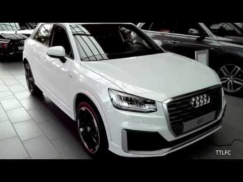 cars audi q2 walk around youtube. Black Bedroom Furniture Sets. Home Design Ideas