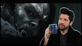 Morbius - Teaser Traİler (My Thoughts)