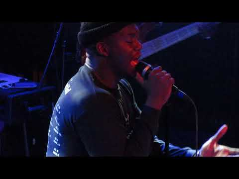 Jacob Banks -