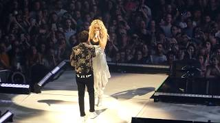 Rita Ora and Liam Payne perform For You Fifty Shades Freed Live at The O2 London 24 05 2019