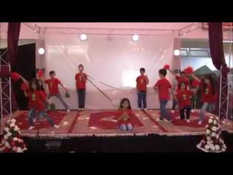 Ecoles Nour Al Karaouine