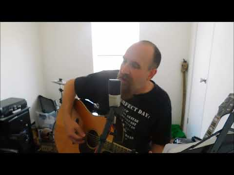 "Steemit Open Mic Week 86 - (Cover) Nick Cave's ""Are You The One That I've Been Waiting For"""