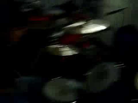 Scott Wernke Drum Solo Part 1