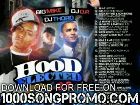 max b & ab - Cold World - Big Mike, DJ O.P. And DJ Thoro mp3