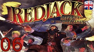 Redjack: Revenge of the Brethren - [06/09] - [Redjack Island] - English Walkthrough
