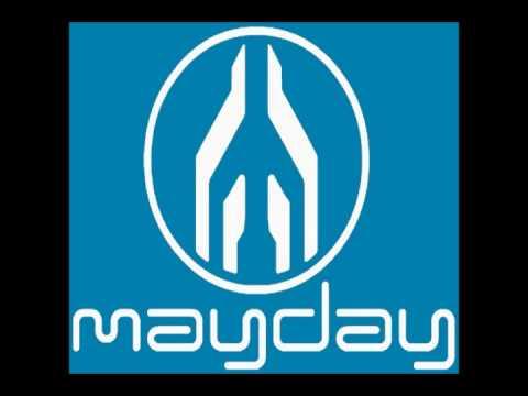 Members of Mayday - Perfect Machines (Original mix)