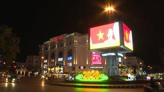 Thời sự Thái Bình 16-1-2020 - Thái Bình TV