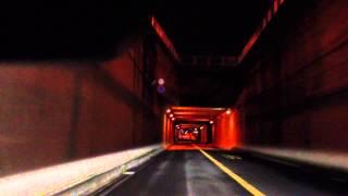新小倉橋 速度取締り