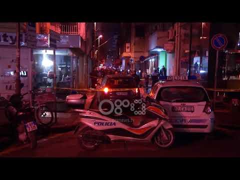 Ora News - Bëhet identikiti i autorit të vrasjes së biznesmenit Memli Begalla