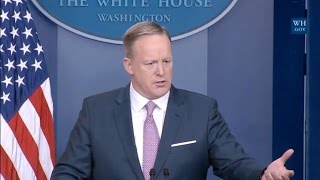 Trump's Press Secretary Pledges Not To Lie To Press