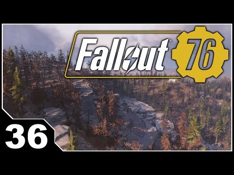 Fallout 76 - EP36 Inoculation thumbnail