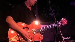 Chris Brokaw - Now, Forager [Medley] (Live @ The Windmill, Brixton, London, 02/06/14)