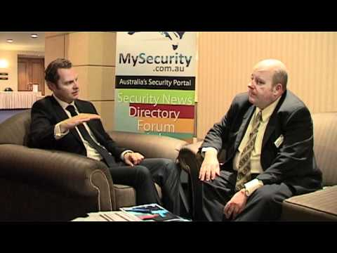 Interview with Professor Craig Valli & Cyber Security - Resilience - Edith Cowan University