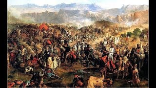 Saving Your Disaster Total War Campaigns - Spain #2