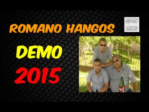 ROMANO HANGOS 2015 - Sun caje sun