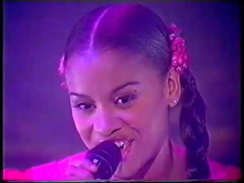 Snap! featuring Niki Haris - Do You See the Light (Looking For) (TOTP)