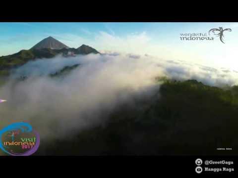 Lagu pariwisata indonesia - pesona Indonesia (Indonesia version) Visit Indonesia 2017