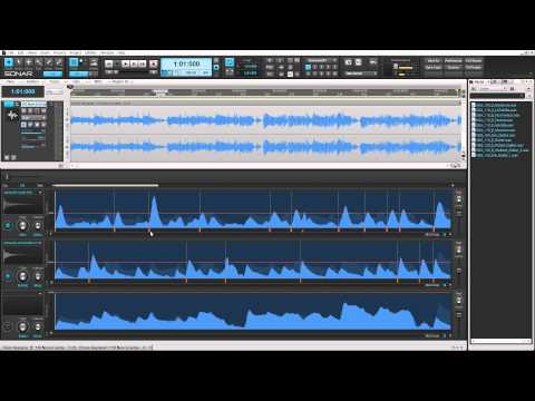 Creating Percussion from a Melody with Drum Repalcer - Cakewalk Software