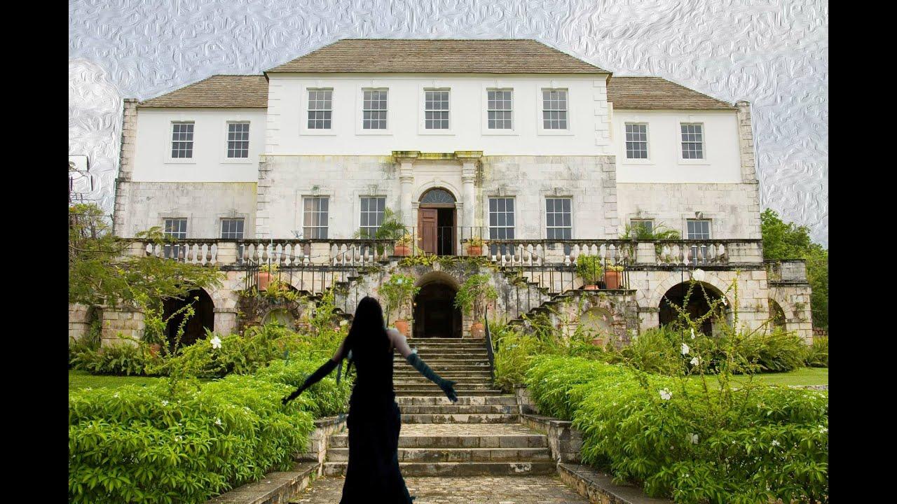 Resultado de imagen para rose hall mansión