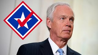Wisconsin GOP Looking for 2022 Backups for Ron Johnson